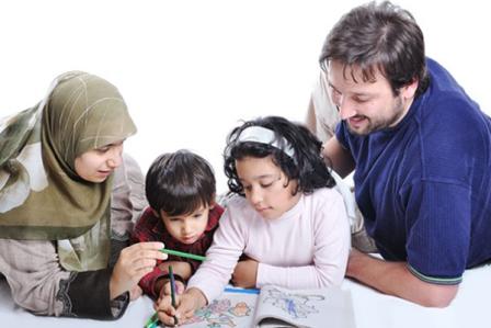Cara Mendidik Anak Yang Baik, Cerdas, Religius, dan Patuh